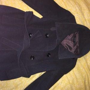 Zara Winter Coat 🧥